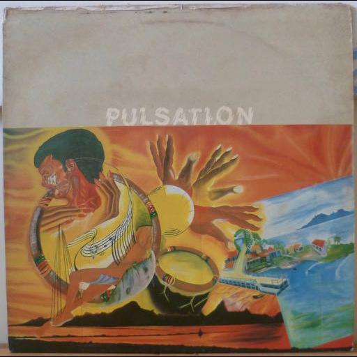 PULSATION S/T - Anniversaire