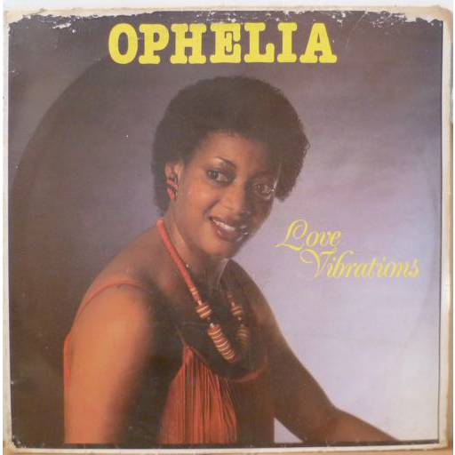OPHELIA Love vibrations
