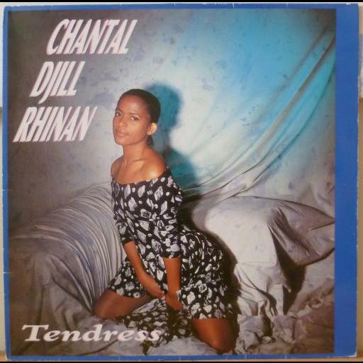 CHANTAL DJILL RHINAN Tendress