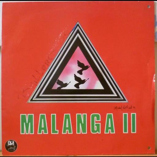 MALANGA Malanga 2