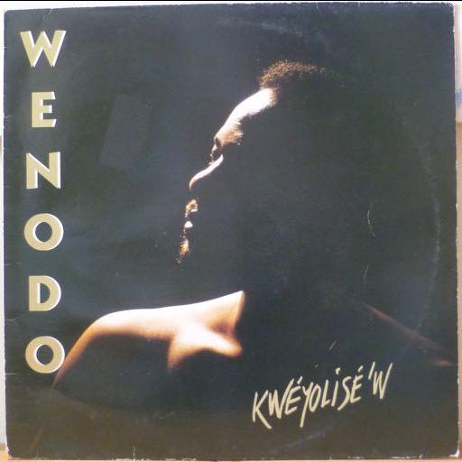 JAN KLOD WENODO Kweyolise'w