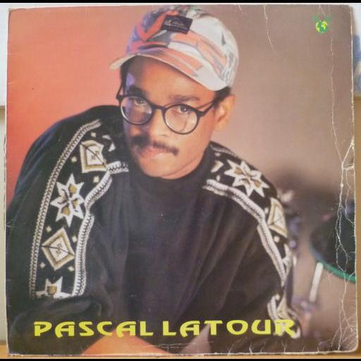 PASCAL LATOUR Madou