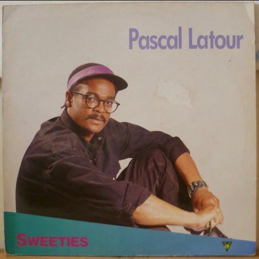 PASCAL LATOUR Sweeties