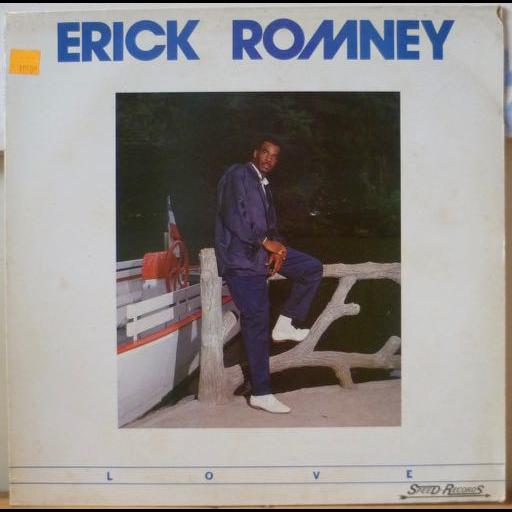 ERICK ROMNEY Love