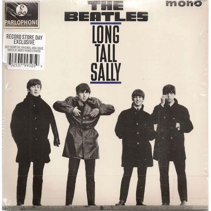 the beatles Long tall Sally/Slow down/Matchbox/I call your name