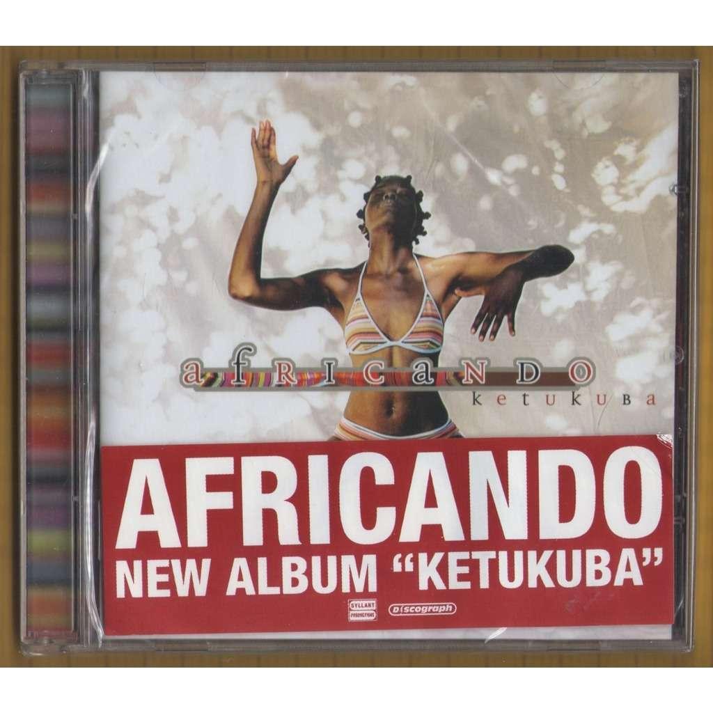 AFRICANDO KETUKUBA