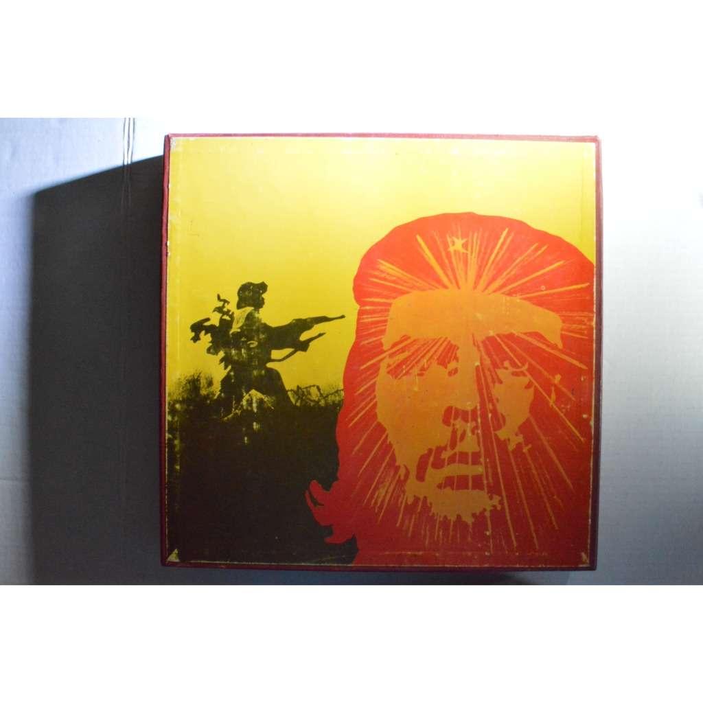 Che Guevara Discoursos Del Comandante - En Conmemioracion Al 5to. Aniversrio De Su Muerte