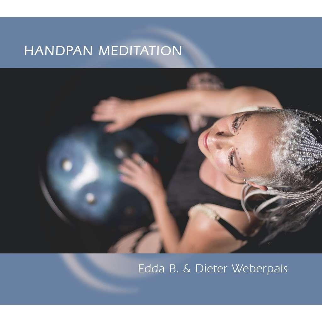 Edda B. & Dieter Weberpals Handpan Meditation