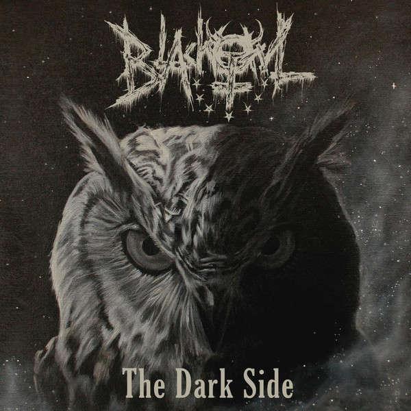 BLACKOWL The Dark Side