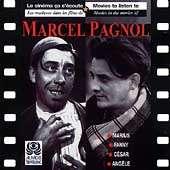 Marcel Pagnol Bandes Originales (Marius, Fanny, César & Angèle)