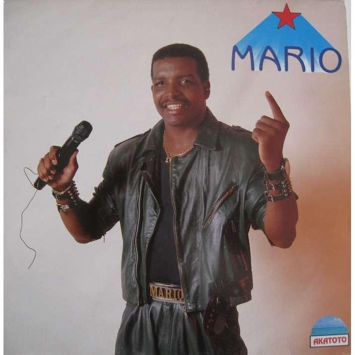 Mario Chicot Mario