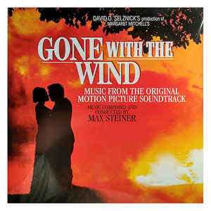 V/A gone with the wind