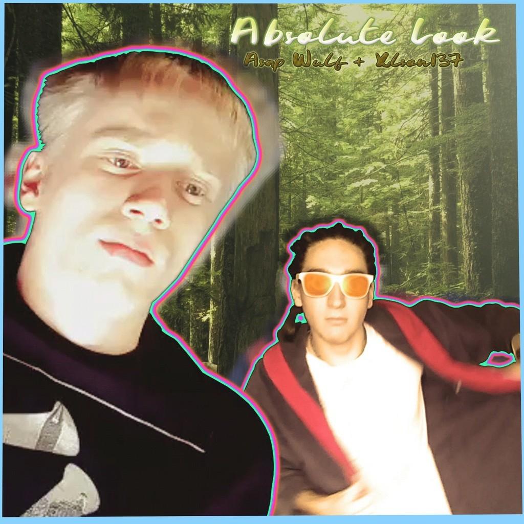 Asap Wulf Absolute Look (feat. Xlson137)