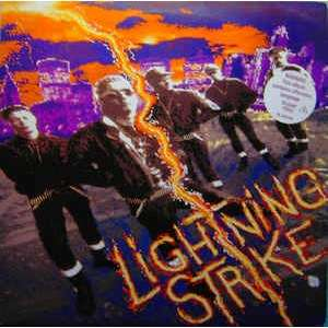 Lightning Strike Lightning Strike