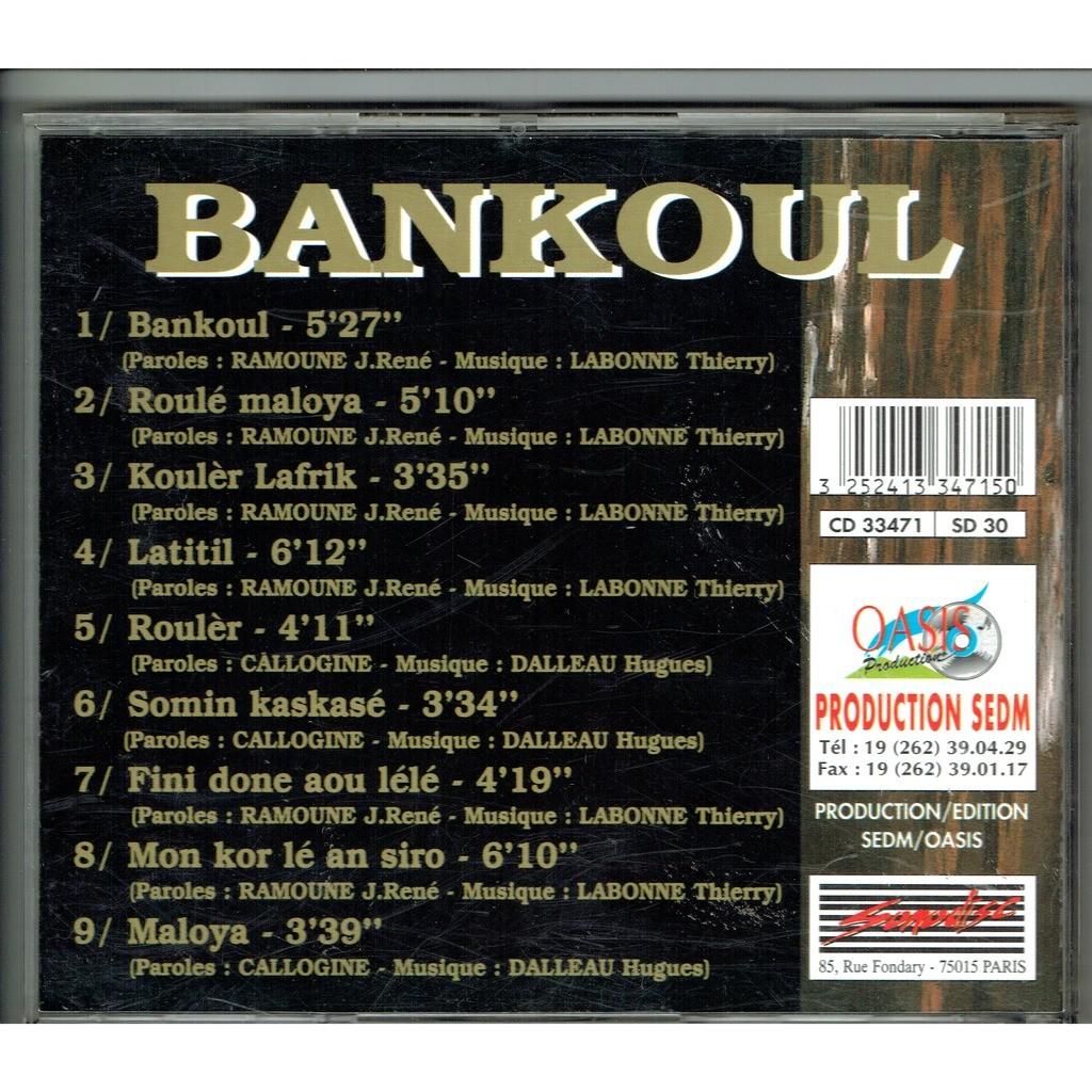 BANKOUL Latitil