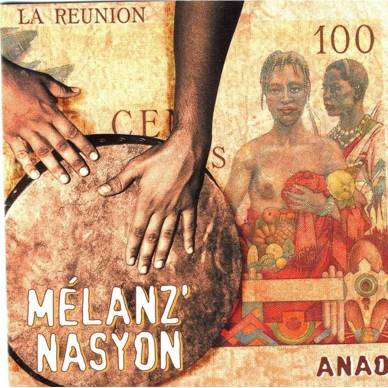 MELANZ NASYON ANAO