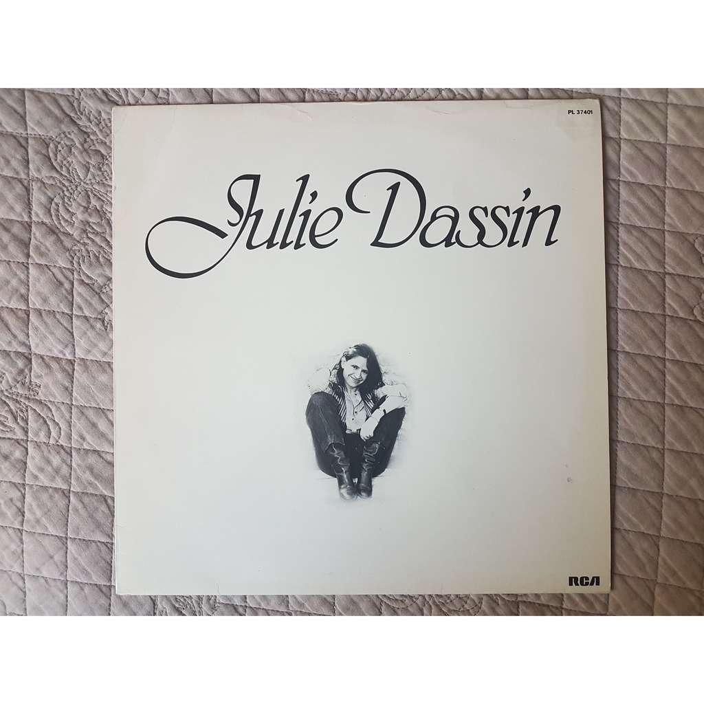 julie dassin peroxide blonds, blackbird, métal trunk...