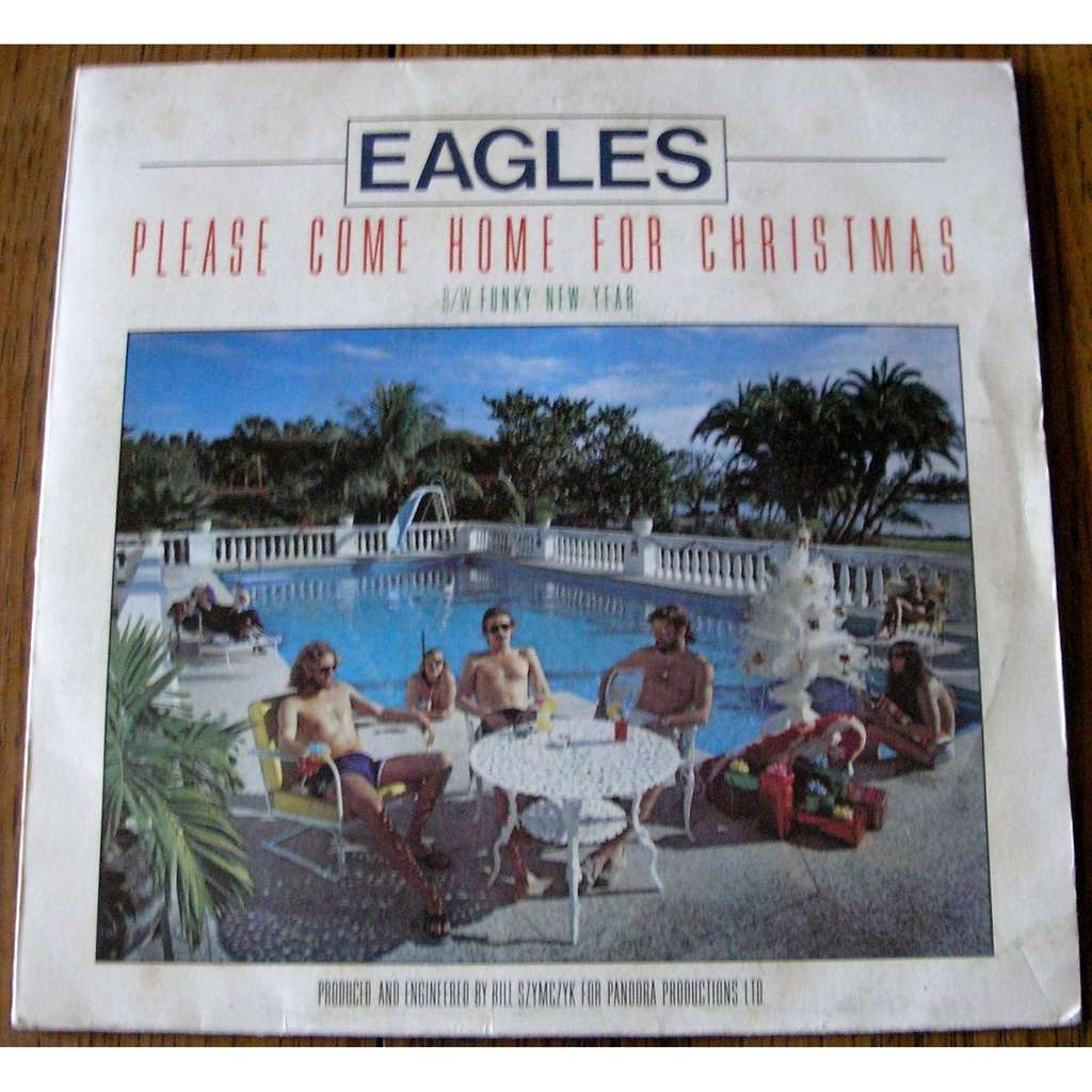 eagles please come home for christmas
