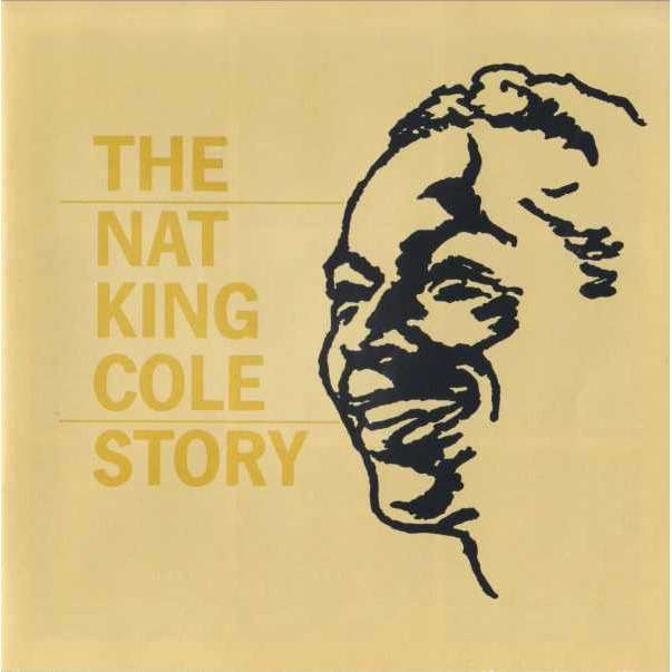 Nat King Cole The Nat King Cole Story (75th anniversary Box 2CD)