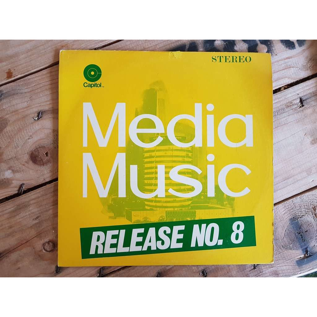 neil amsterdam média music release n°8 disque n°1: today's action