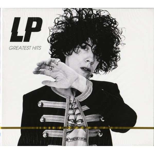 LP (L.P.) - Laura Pergolizzi Greatest Hits