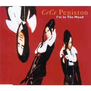 cece peniston i'm in the mood