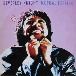 Beverley Knight Mutual Feeling