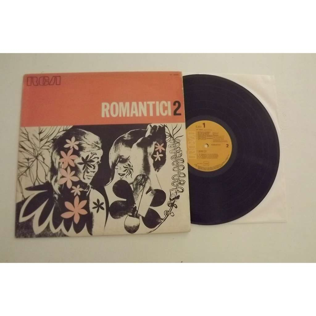VARIOUS ARTISTS Romantici 2