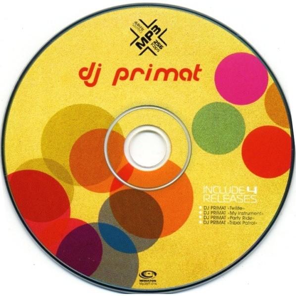 DJ Primat DJ Primat