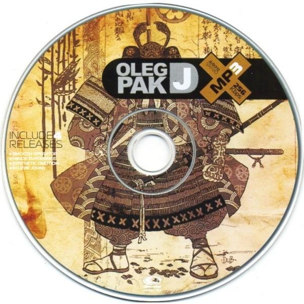 DJ Oleg Pak DJ Oleg Pak