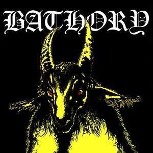 BATHORY Bathory. Original Recording