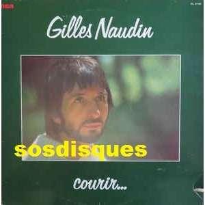 Gilles Naudin Courir