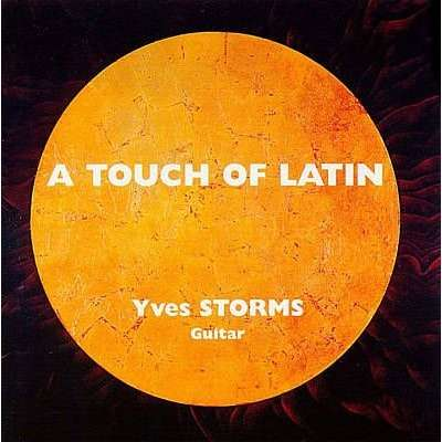 Yves Storms A touch of latin