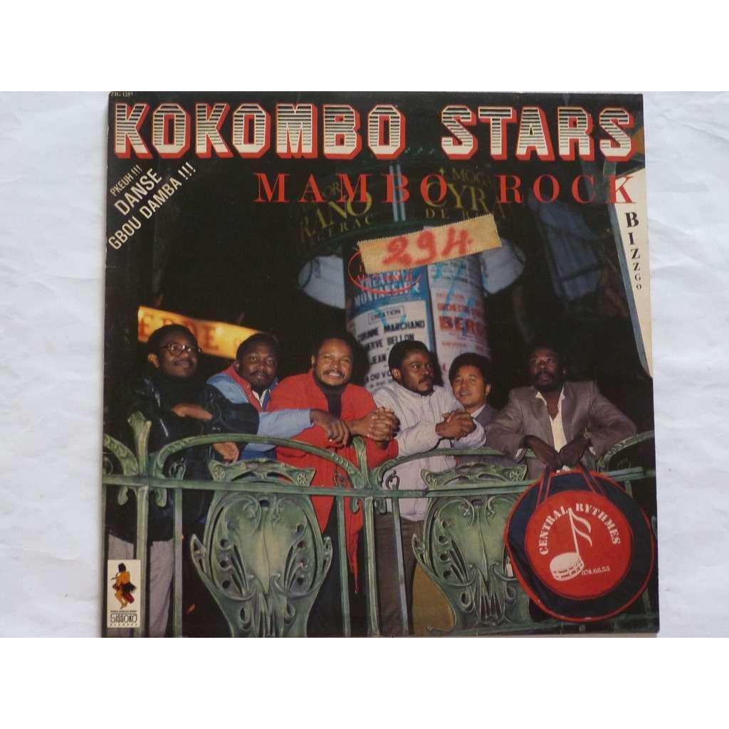 kokombo stars manbo rock
