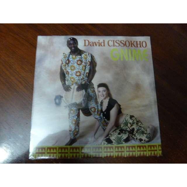DAVID CISSOKHO GNIME