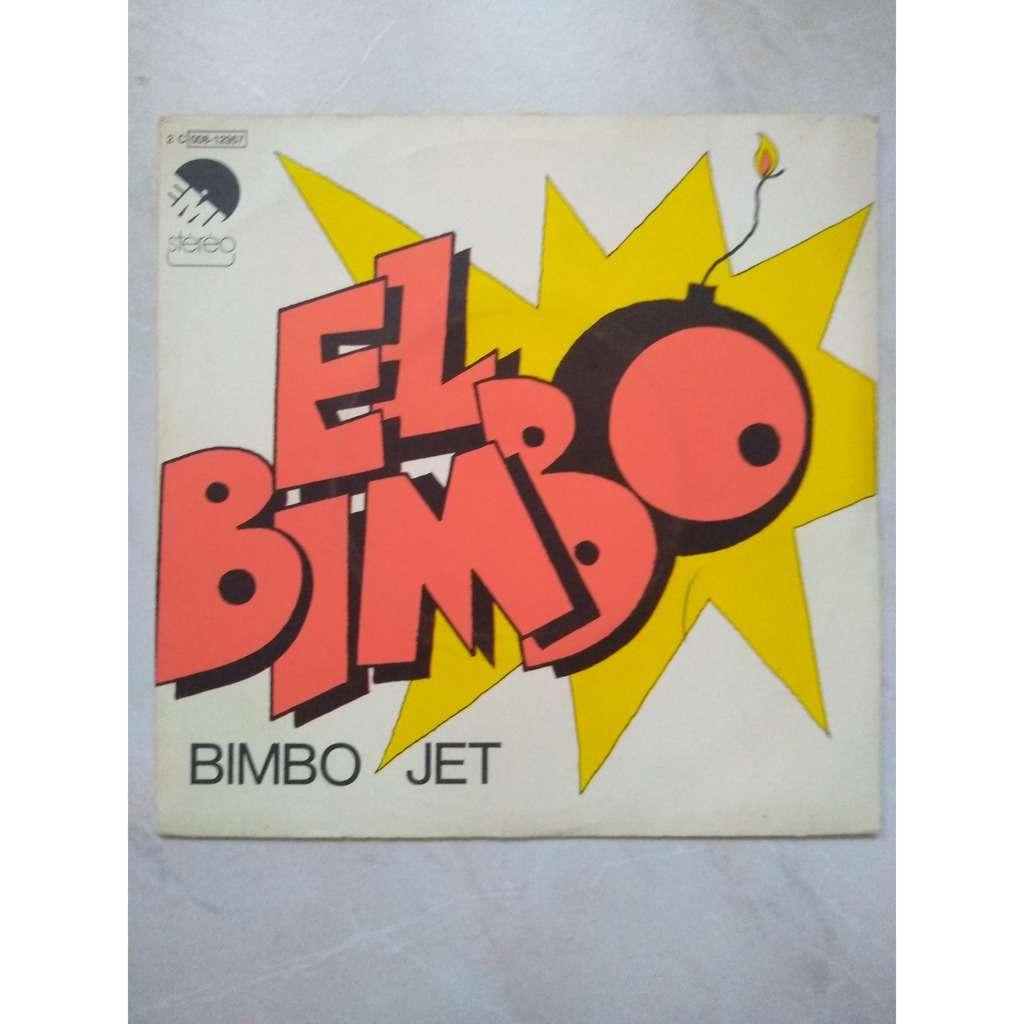 bimbo jet el bimbo