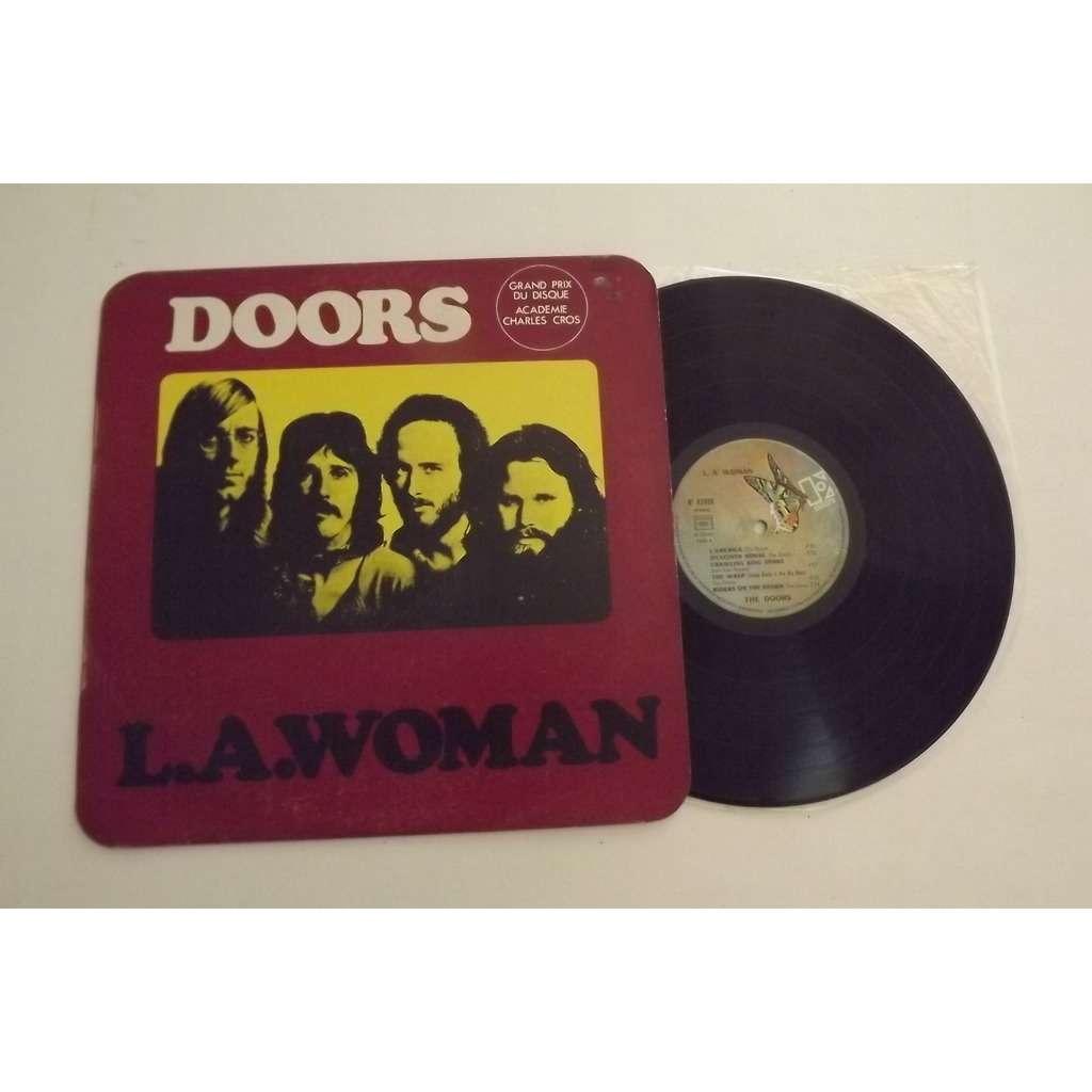 Doors The L.A. Woman