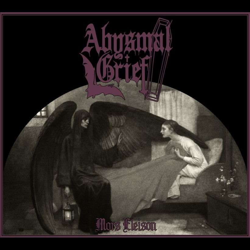 ABYSMAL GRIEF Mors Eleison