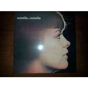 Mireille Mathieu Mireille... Mireille