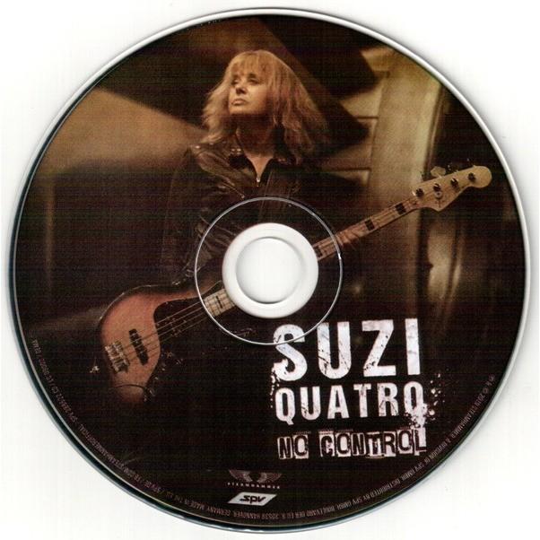 Suzi Quatro No Control