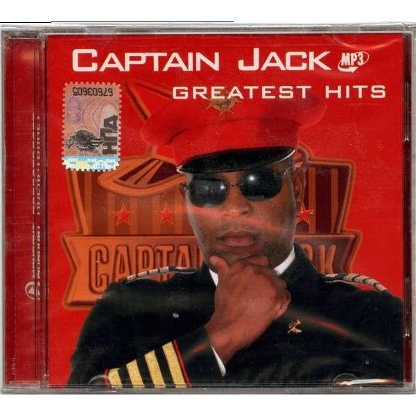 Captain Jack Greatest Hits MP3