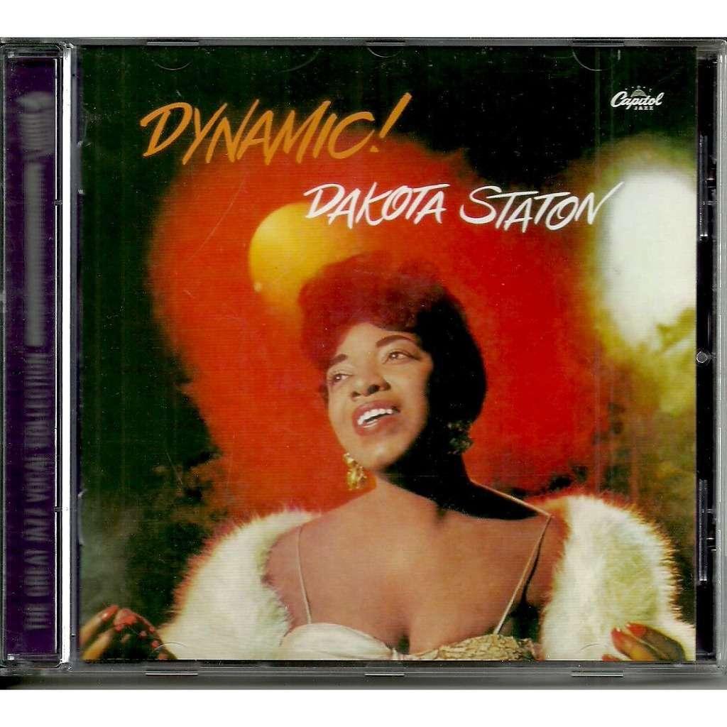 Dakota Staton Dynamic!