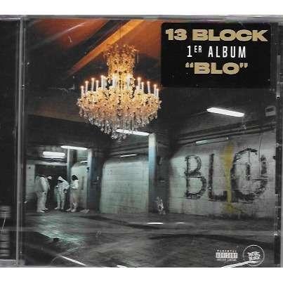 13 block blo