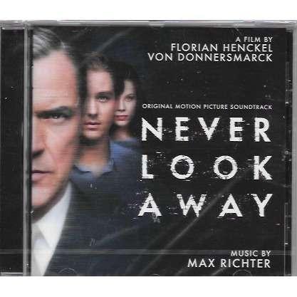 Max Richter Never Look Away