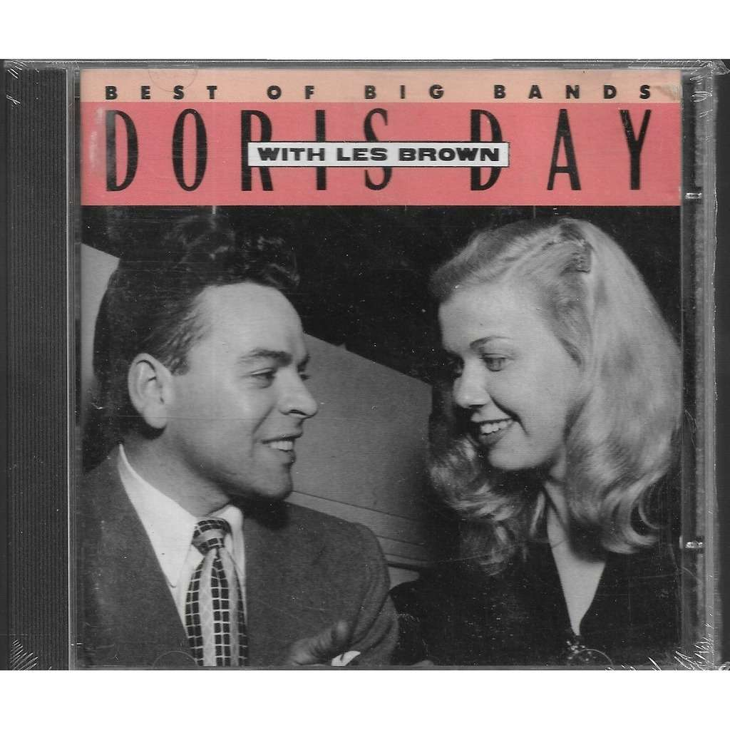 Doris Day with Les Brown Best of Big Bands