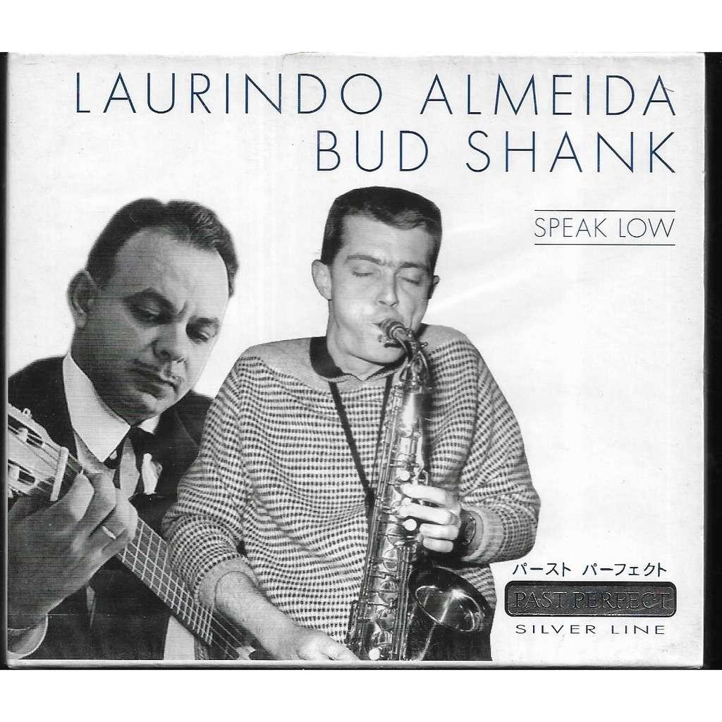 Almeida Laurindo & Shank Bud Speak Low