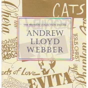 Andrew Lloyd Webber Premiere Collection Encore