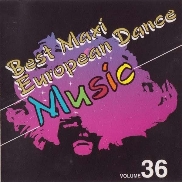 European Maxi Single Hit Collection vol.36 Hank Shostak,Kiki Gaida,Duke Lake,Copy-Right,Vienna,Valerie Dore,Tony Gabriel,Di Matteo,Boris Parker