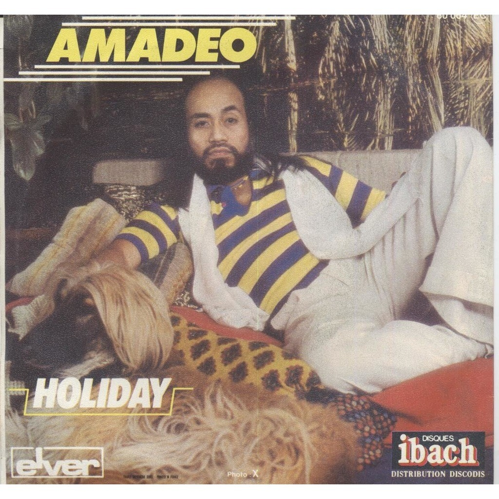 Amadeo Real magic / Holiday