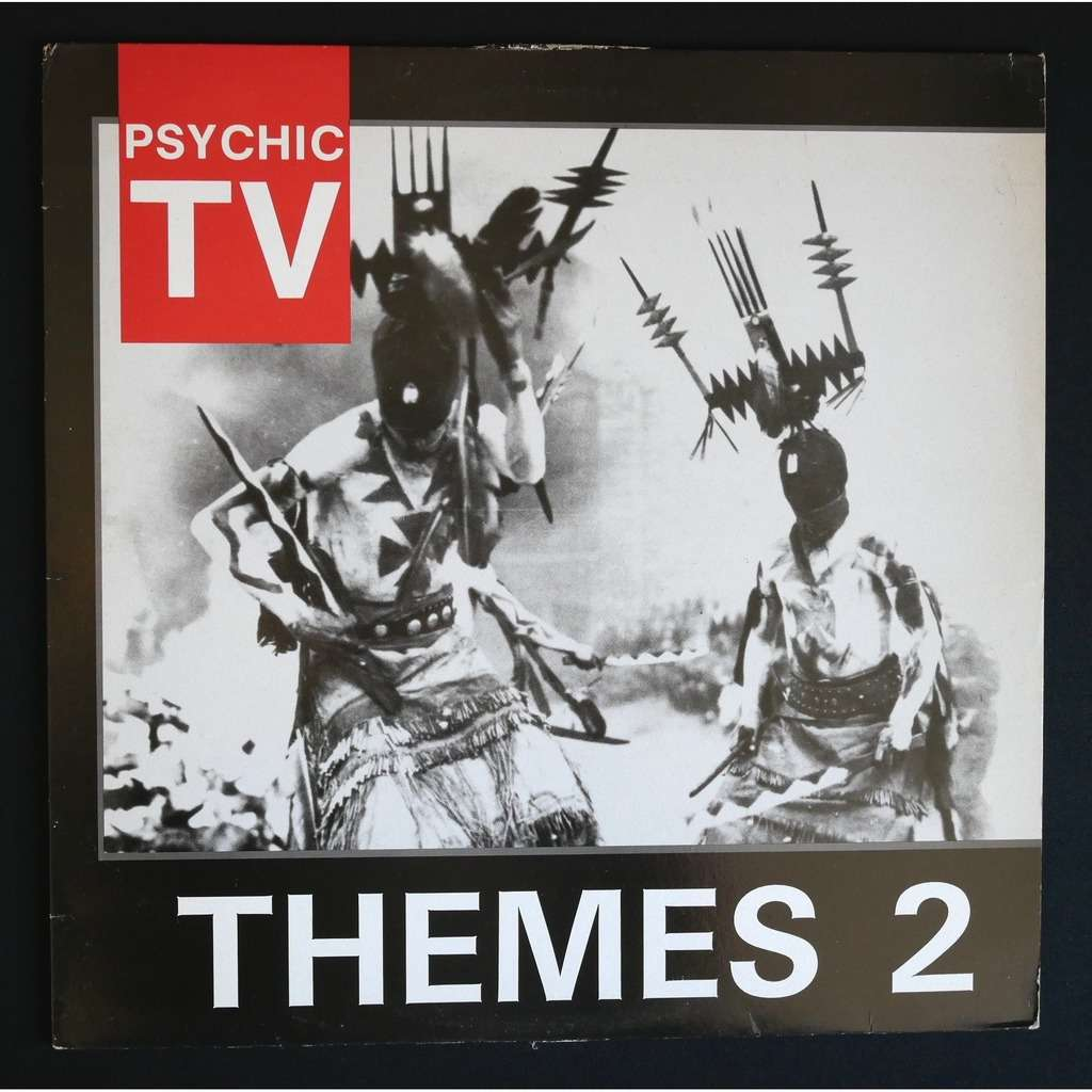 Psychic TV Themes 2